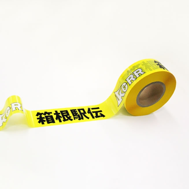 テープの基本仕様・デザイン