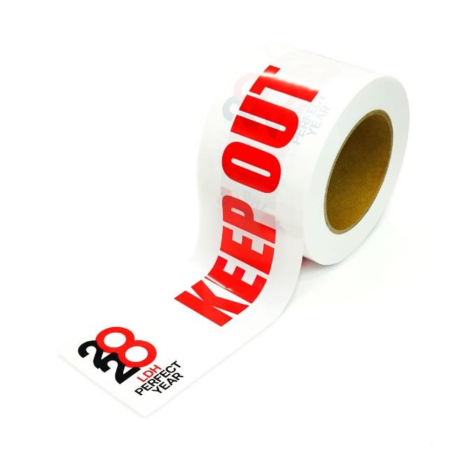 LDPEテープの特徴