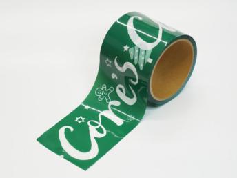 クリスマス店内装飾テープ