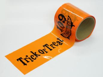ハロウィンイベント装飾テープ