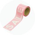 店内装飾・販促用テープ