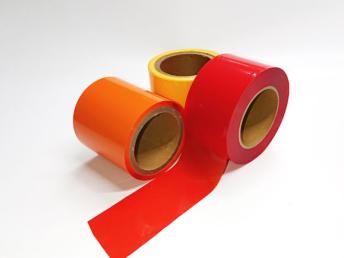 単色テープ